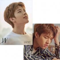 Nam Woo Hyun (Infinite) - Mini Album Vol.2 - Second Write.. (KR) [Neo Anniversary Price]