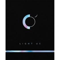 ONEUS - Mini Album Vol.1 - Light Us (KR)