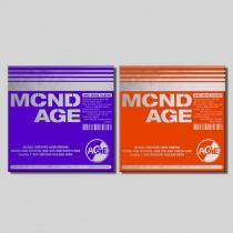 MCND - Mini Album Vol.2 - MCND AGE (KR)