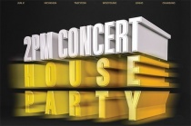 2PM - 2015 2PM Concert House Party In Seoul (KR)
