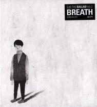S.M. The Ballad Vol.2 Breath Korean Version (KR)