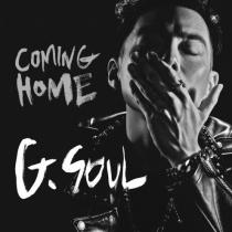 G.Soul - Mini Album Vol.1 - Coming Home (KR)