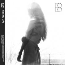 BoA - Vol.8 - Kiss My Lips (KR)