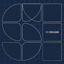 BIG BANG - Mini Album Vol.3 - Stand Up (Reissue) (KR)