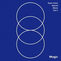 Super Junior - Special Album Part.2 - MAGIC (KR)