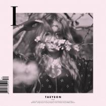Tae Yeon (Girls' Generation) - Mini Album Vol.1 - I (KR)