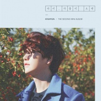 Kyu Hyun (Super Junior) - Mini Album Vol.2 (KR)