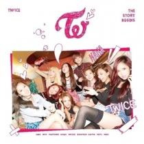 Twice - Mini Album Vol.1 - The Story Begins (KR)