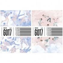 GOT7 - Mini Album - Flight Log: Departure (KR)