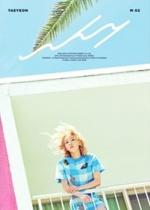 Girls' Generation Tae Yeon - Mini Album Vol.2 - Why (KR)