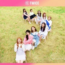 Twice - Mini Album Vol.3 (KR)