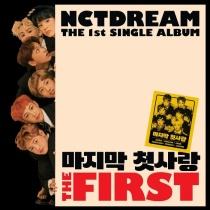 NCT Dream - Single Album Vol.1 - The First (KR) REISSUE