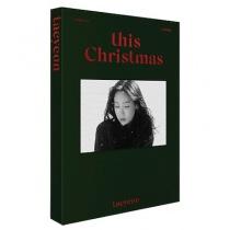 Girls' Generation Tae Yeon - Winter Album - This Christmas - Winter Is Coming (KR)