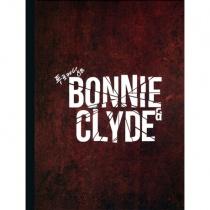 24K - Mini Album - Bonnie N Clyde (KR)