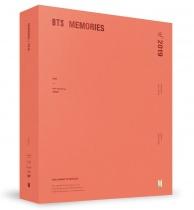 BTS - Memories of 2019
