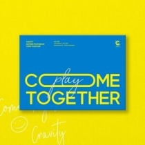 Cravity - Summer Photobook 'COME TOGETHER' (PLAY Ver.) (KR)