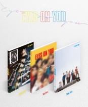GOT7 - Mini Album - Eyes on You (KR)