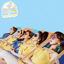 Red Velvet - Summer Mini Album - Summer Magic (KR)