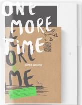 Super Junior - Special Album - One More Time (Normal Edition) (KR)