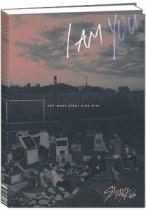 Stray Kids - Mini Album Vol.3 - I am YOU (KR)