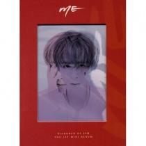 Nichkhun (2PM) - Mini Album Vol.1 - ME (KR)