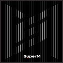 SuperM - Mini Album Vol.1 - SuperM (United Version) (US)