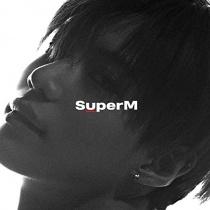 SuperM - Mini Album Vol.1 - SuperM (Taemin Version) (US)