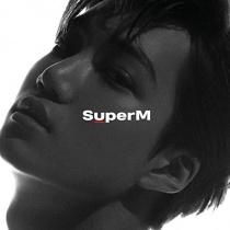 SuperM - Mini Album Vol.1 - SuperM (Kai Version) (US)
