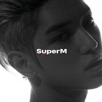 SuperM - Mini Album Vol.1 - SuperM (Taeyong Version) (US)