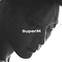 SuperM - Mini Album Vol.1 - SuperM (Ten Version) (US)