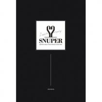 Snuper - 2nd Anniversary Photobook (KR)