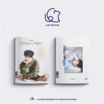 Jin Long Guo - Mini Album Vol.1 - Friday n Night (KR)