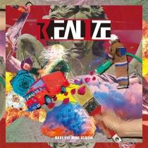 Ravi (VIXX) - Mini Album Vol.1 - R.EAL1ZE (KR)