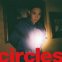 G.Soul - Mini Album - Circles (KR)