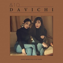 Davichi - Vol.3 - &10 (KR) [Neo Anniversary Price]