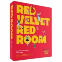 Red Velvet - 1st Concert 'Red Room' Kihno Video (KR)