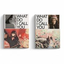 Tae Yeon - Mini Album Vol. 4 - What Do I Call You (KR)