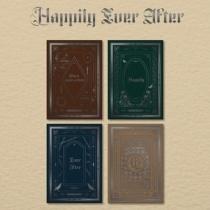 NU'EST - Mini Album Vol.6 - Happily Ever After (Kihno Album) (KR)
