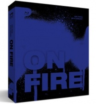 EUN JIWON - 2019 CONCERT [ON FIRE] & [1 THE LAND] Blu-ray (KR)