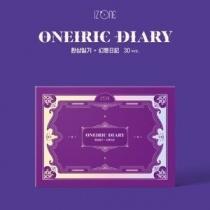 IZ*ONE - Mini Album Vol.3 - Oneiric Diary (3D Version) (KR)