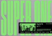 SuperM - The 1st Album Super One (One Version) (US)