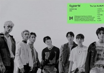 SuperM - The 1st Album Super One (One Version Limited) (US)