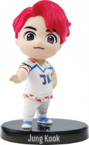 BTS Mini Doll - Jung Kook