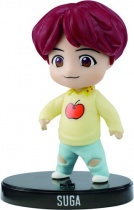 BTS Mini Doll - Suga