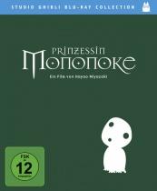 Prinzessin Mononoke Blu-ray