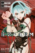 Ex-Arm 8