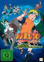 Naruto - The Movie 3 - Die Hüter des Sichelmondreiches