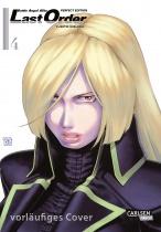 Battle Angel Alita - Last Order - Perfect Edition 4