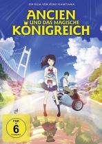 Ancien und das magische Königreich DVD