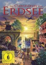 Die Chroniken von Erdsee DVD